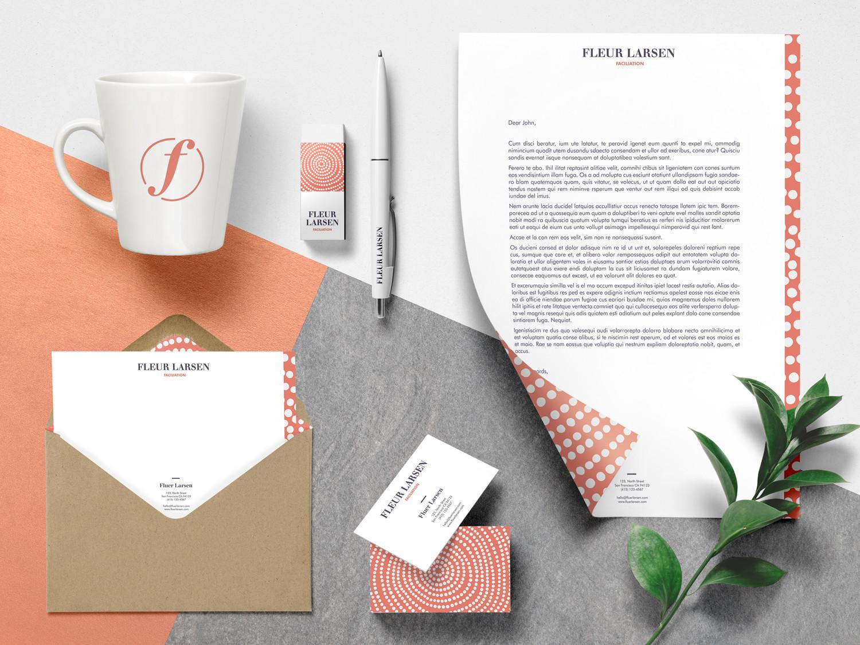 Nonprofit Consultant Brand Identity