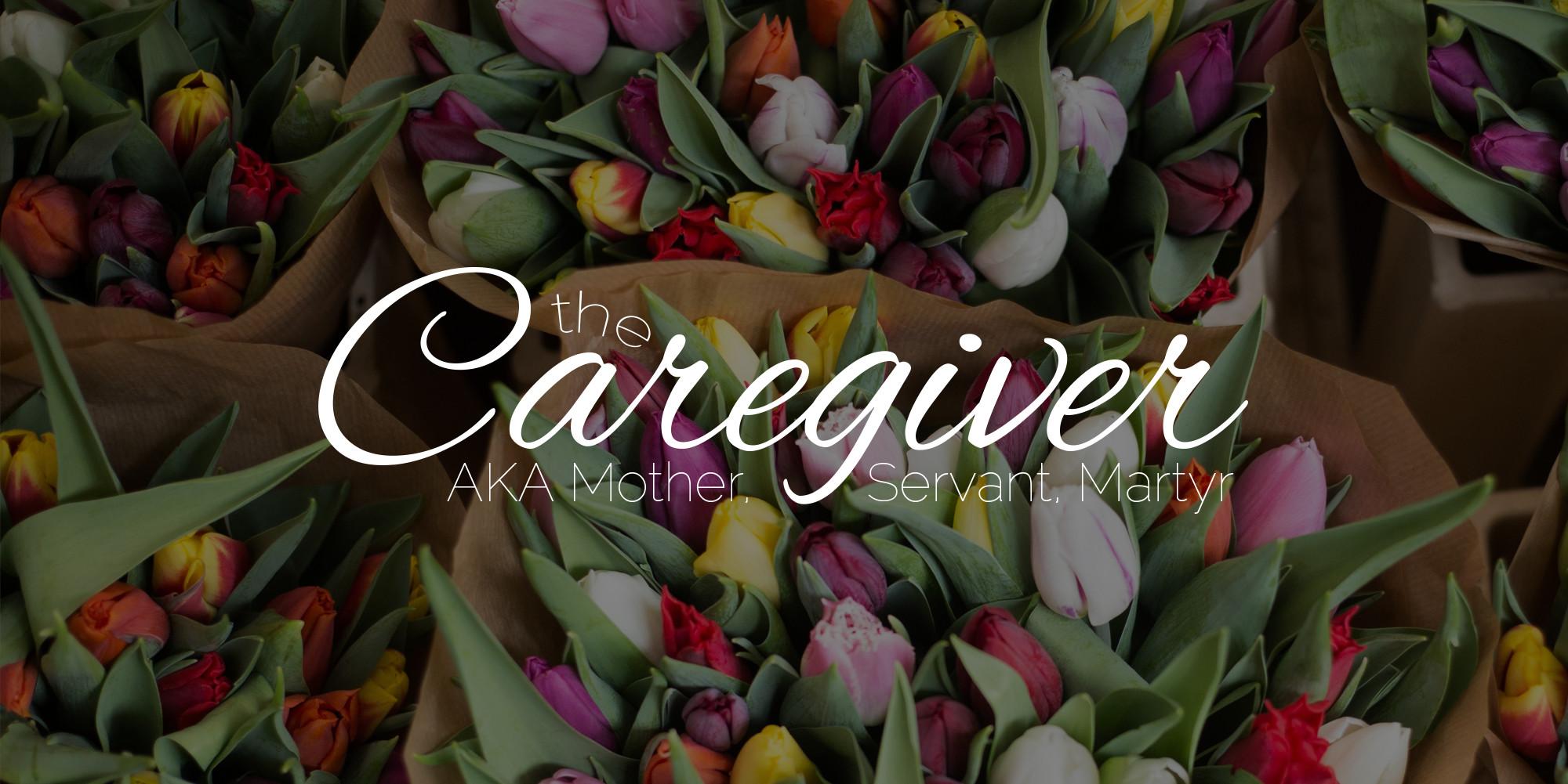 Caregiver Brand Archetype