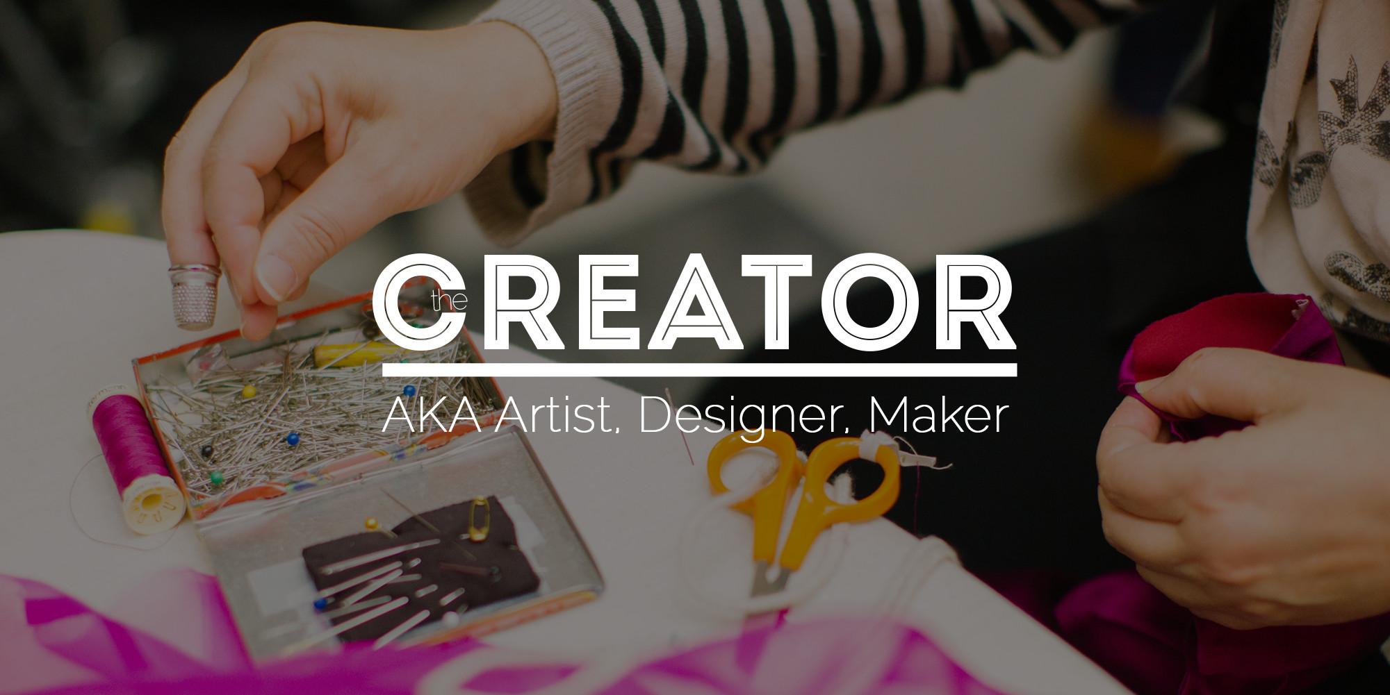 Creator Brand Archetype