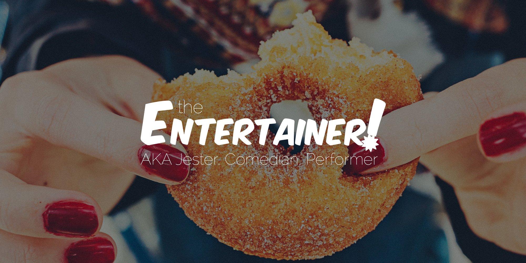 Entertainer Brandfluency Course