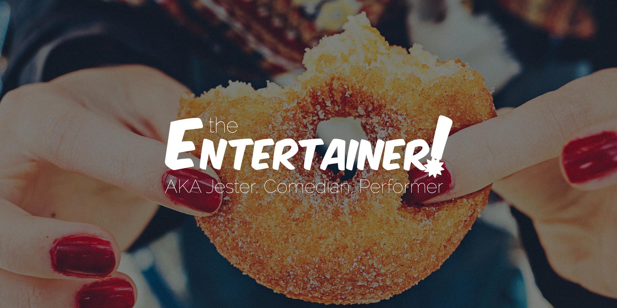 Entertainer Brand Archetype