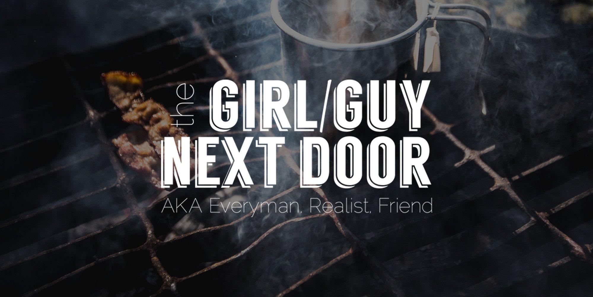 Girl/Guy Next Door Brandfluency Course