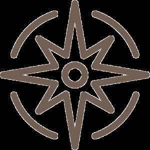 Explorer Brand Archetype Icon