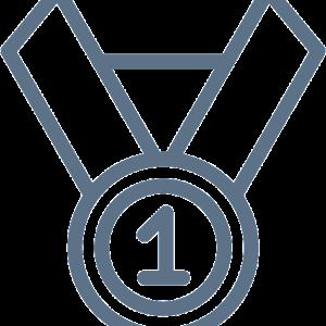 Hero Brand Archetype Icon