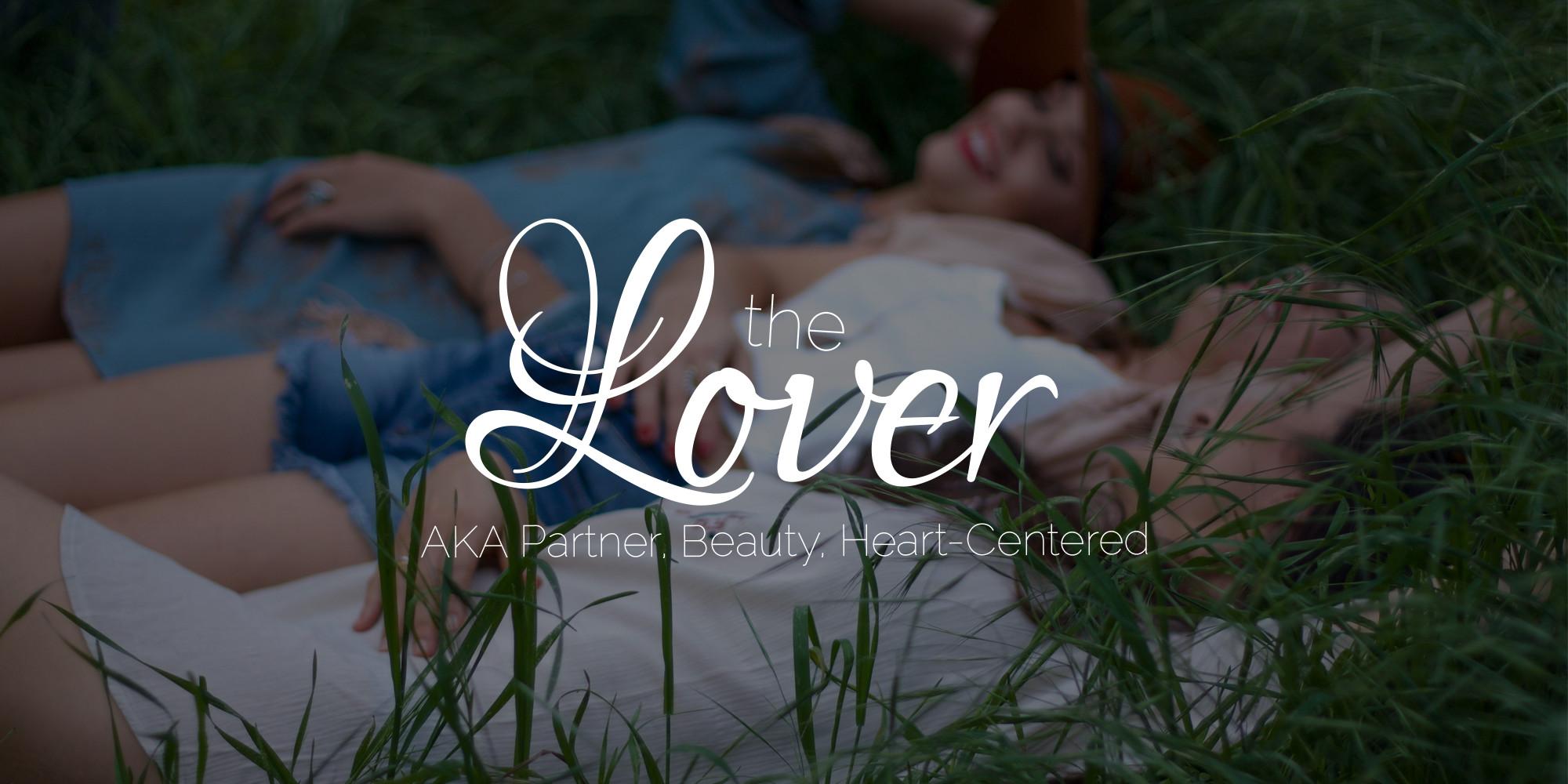 Lover Brand Archetype