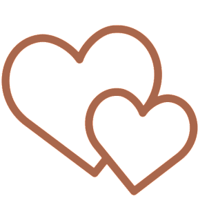 Lover Brand Archetype Icon