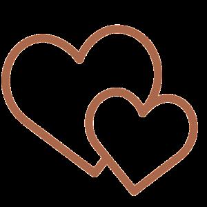 Lover Brand Archetype Icon