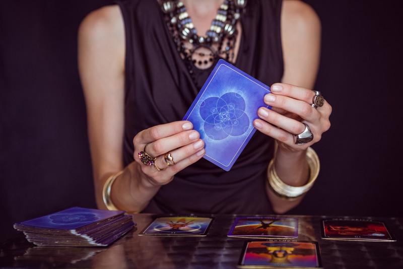 Magician Brand Archetype Image