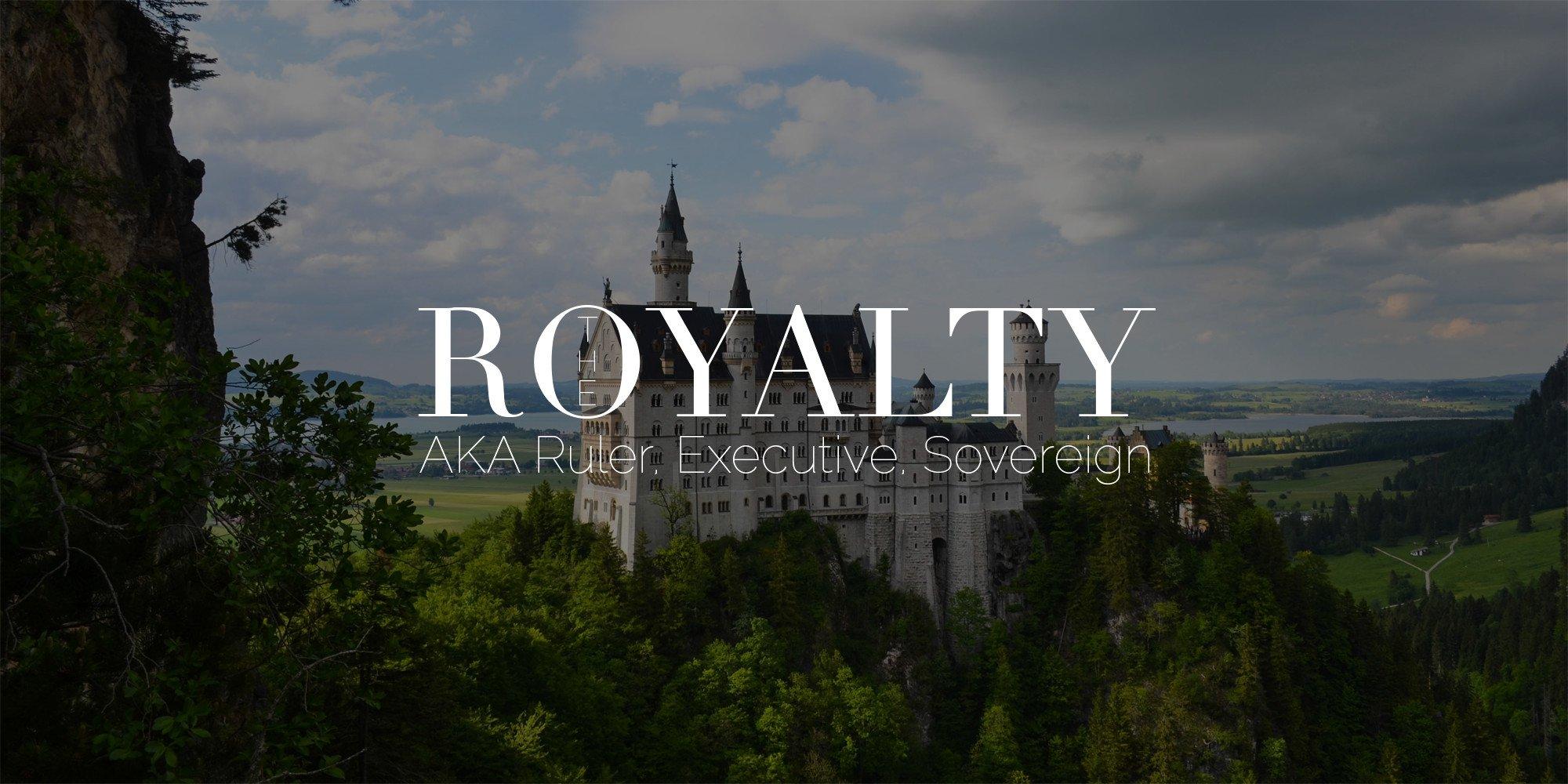 Royalty Brandfluency Course