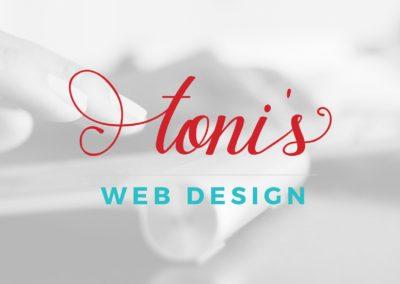 Toni's Web Design