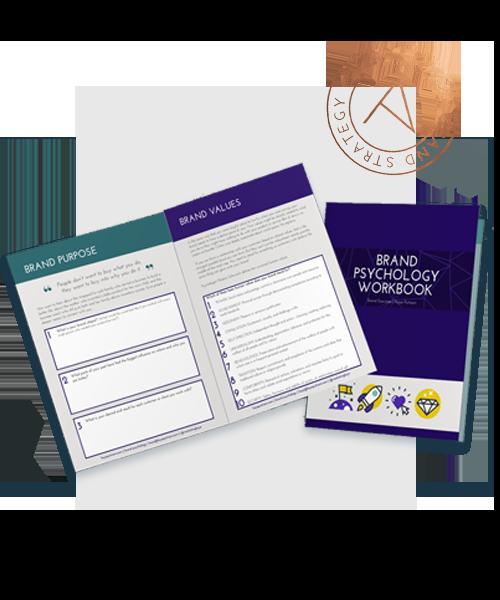 Brand Psychology Workbook