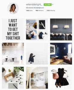 Instagram Lessons For Sage Archetype Brands Kaye Putnam