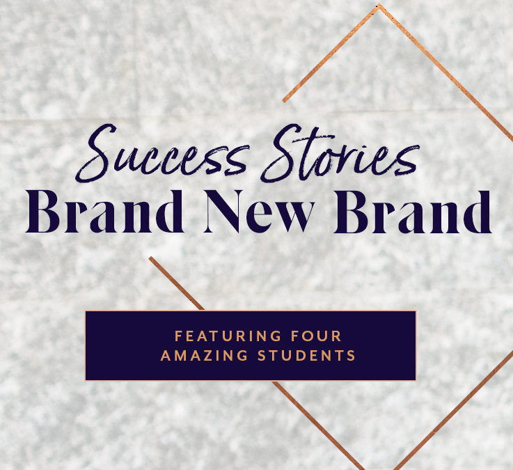 Success Stories: Brand New Brand Results