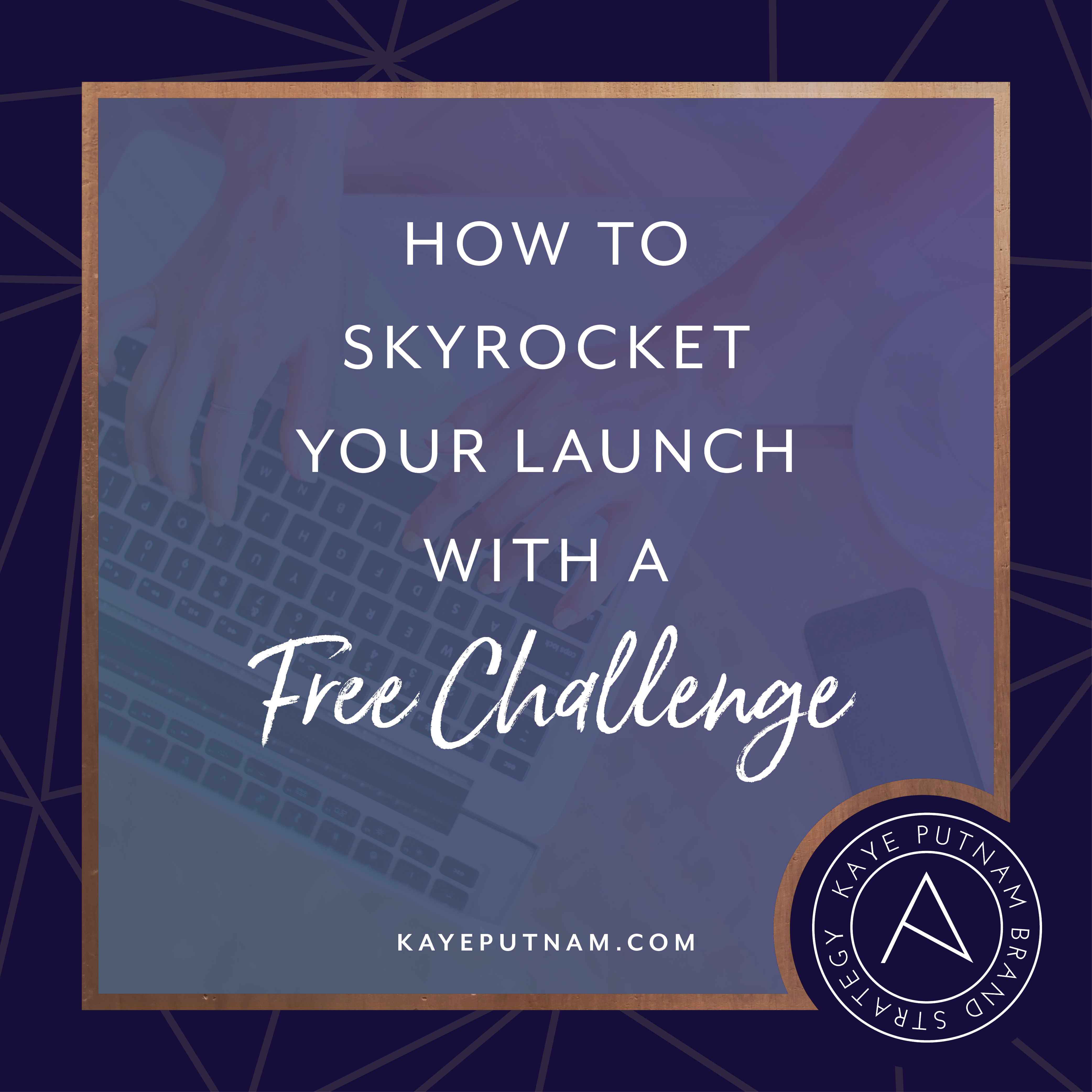 How to Skyrocket Your Launch with a Free Challenge